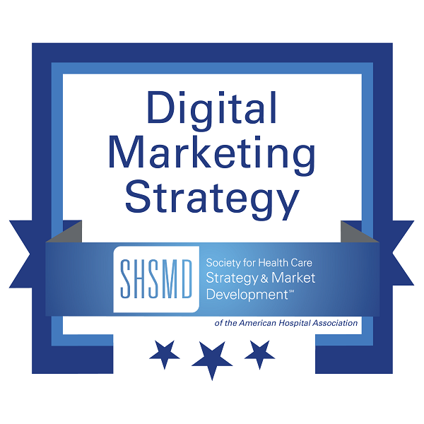 Digital Marketing Strategy Digital Badge
