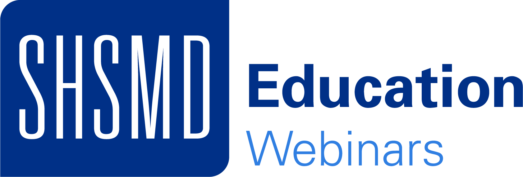 SHSMD Education logo