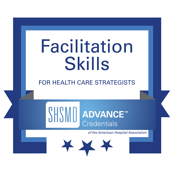 Facilitation Skills Digital Badge