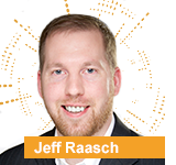 Jeff Raasch headshot