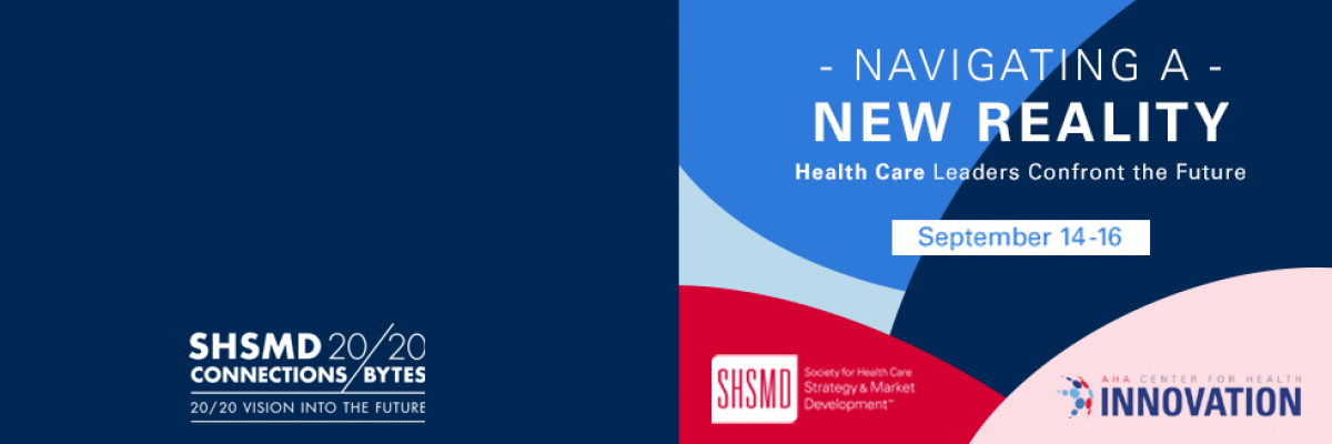 SHSMD Homepage - 2020 conference transitioning to virtual events