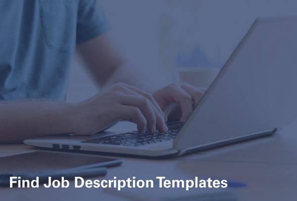 Job Descriptions | SHSMD