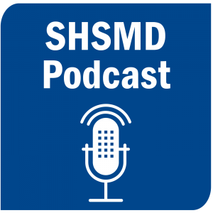SHSMD Podcast Logo